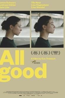 Alles ist gut (Todo bien) (2018)