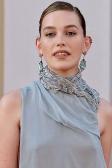Photo of Victoria Pedretti