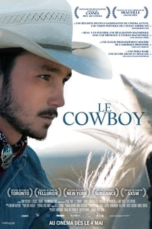 The Rider (Le Cowboy)