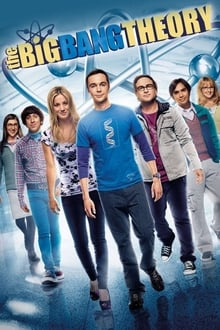 The Big Bang Theory 7ª Temporada (2013) Torrent – BluRay 720p Dual Áudio Download