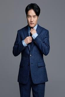 Photo of Lee Joong-ok