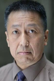 Photo of Henry Mah