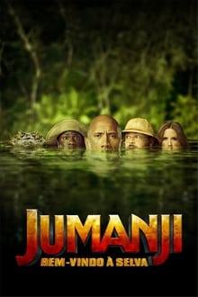 Jumanji: Bem-Vindo à Selva Dublado ou Legendado