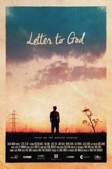Levél Istenhez