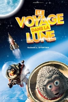 Le voyage dans la Lune Film Complet en Streaming VF