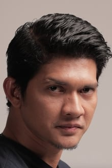 Photo of Iko Uwais