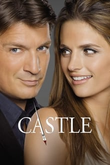 Castle – Todas as Temporadas – Dublado