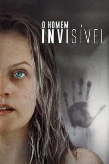 Imagem O Homem Invisível