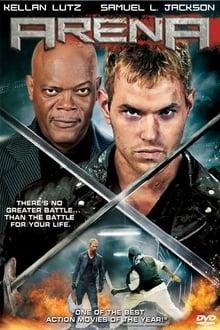 Arena (2011) English (Eng Subs) x264 Bluray 480p [278MB] | 720p [649MB] mkv
