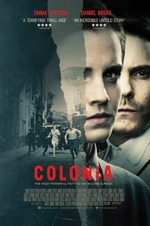 Colonia Film Complet en Streaming VF