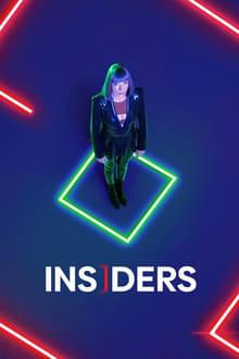 Insiders – Todas as Temporadas – Dublado / Legendado