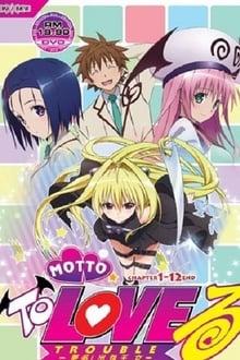 Motto To Love-Ru (2010)