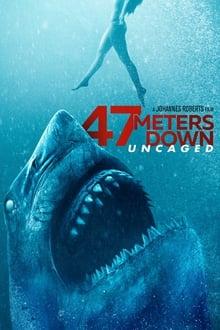 47 Meters Down Uncaged (2019) Hindi-English Dual Audio ESubs BluRay 480p [281MB]   720p [853MB] mkv