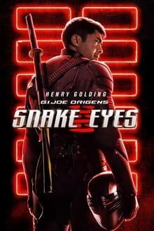 G.I. Joe Origens: Snake Eyes Dublado ou Legendado