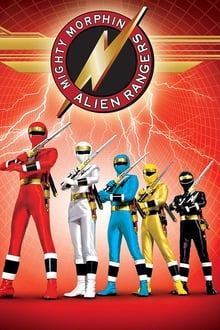 Assistir Power Rangers – Mighty Morphin – Todas as Temporadas – Dublado