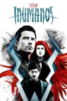 Marvel's Inhumans – Todas as Temporadas – Dublado / Legendado