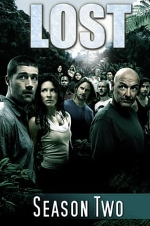 Lost S2 (2005) Subtitle Indonesia