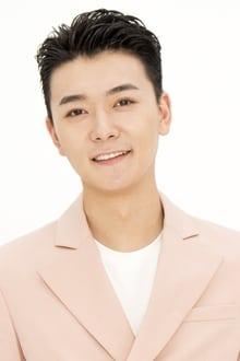 Photo of Lin Fengye