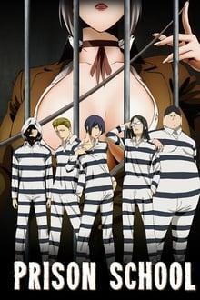Prison School 1ª Temporada Completa