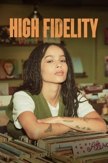 High Fidelity 1ª Temporada Torrent (2020) Dual Áudio / Legendado WEB-DL 720p | 1080p  – Download