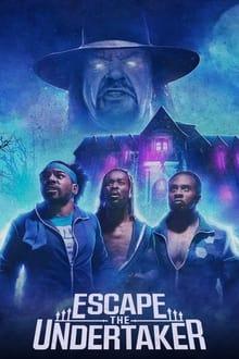 Escape the Undertaker 2021