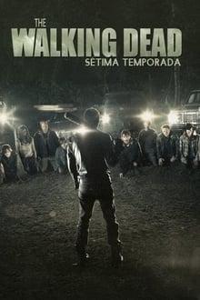 The Walking Dead 7ª Temporada Completa Torrent (2017) Dual Áudio WEB-DL 720p e 1080p Dublado Download
