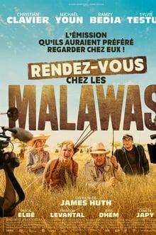 Rendez-vous chez les Malawas Film Complet en Streaming VF