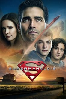 Superman & Lois – Todas as Temporadas – Legendado