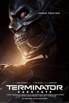 Imagem O Exterminador do Futuro: Destino Sombrio