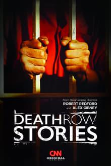 Death Row Stories 1ª Temporada Completa