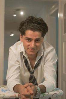 Photo of Rauand Taleb