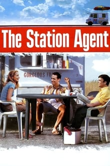 The Station Agent (2003) English (Eng Subs) x264 WEB-HD 480p [400MB] | 720p [800MB] mkv