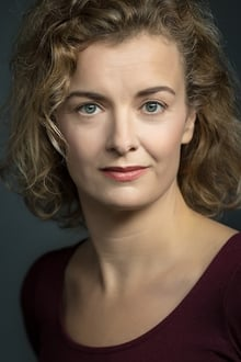 Photo of Lucy Russell