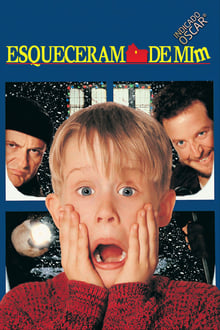 Esqueceram de Mim Torrent (1990) Dual Áudio 5.1 / Dublado BluRay 1080p – Download