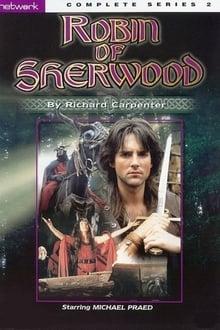 Robinas iš Šervudo (2 Sezonas) / Robin Of Sherwood (Season 2)