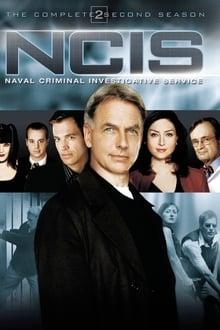 NCIS: Enquêtes spéciales Saison 2