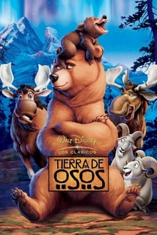 Brother Bear (Tierra de osos) (2003)
