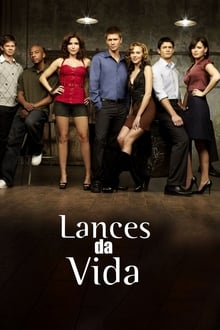 Lances da Vida – Todas as Temporadas – Dublado / Legendado