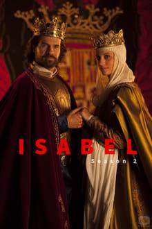 Karalienė Izabelė 2 Sezonas