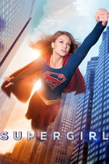Supergirl 1ª Temporada (2015) Torrent – WEB-DL 720p e 1080p Dual Áudio Download [Completa]