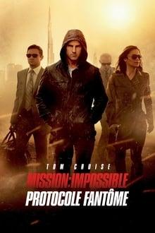 Mission : Impossible - Protocole Fantôme