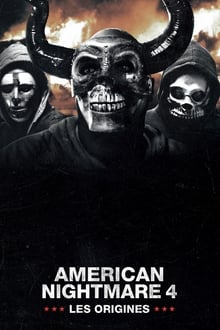 American Nightmare 4 - Les origines