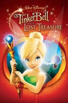 Tinker Bell and the Lost Treasure - Clopoțica și comoara pierdută (2009)