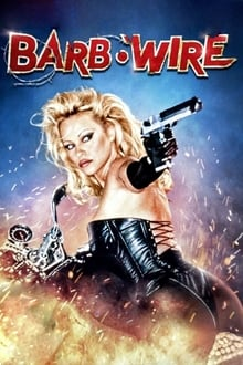 Barb Wire 1996 (Hindi Dubbed)