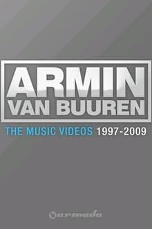 Armin van Buuren: The music videos 1997 - 2009