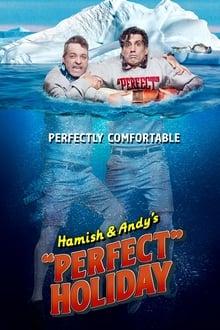 Hamish & Andy's Perfect Holiday 1ª Temporada Completa