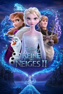 La Reine des neiges II streaming