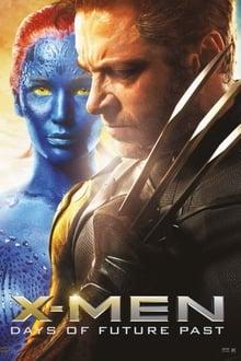 Imagem X-Men: Dias de um Futuro Esquecido