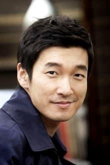 Photo of Cho Seung-woo