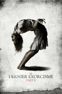 Le Dernier exorcisme : Part II Streaming VF